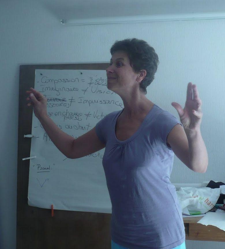 Formation Enseigner le Chant Prénatal -Direction de choeurs
