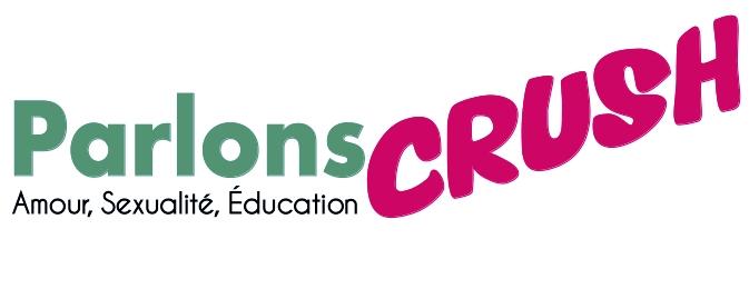 Parlons Crush : amour, sexualité et éducation - Stages ados/adultes